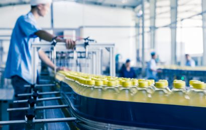How Thermal Coatings Have Impacted The Food And Beverage Industry