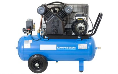 How To Improve Efficiency Of Compressors