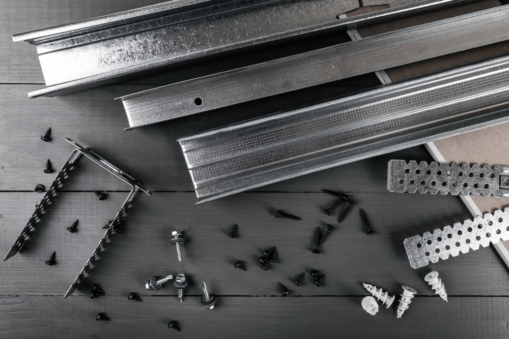 How To Prevent Stainless-Steel Fasteners From Galling?