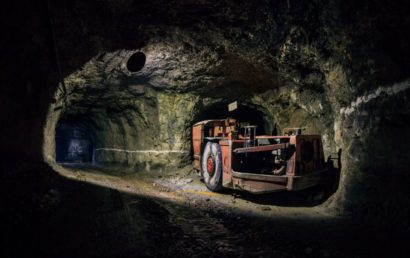 Important Mining Equipment And How To Extend Their Service Lifespan