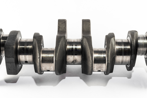 Improving Crankshaft Durability with Micro Surface Enhancements