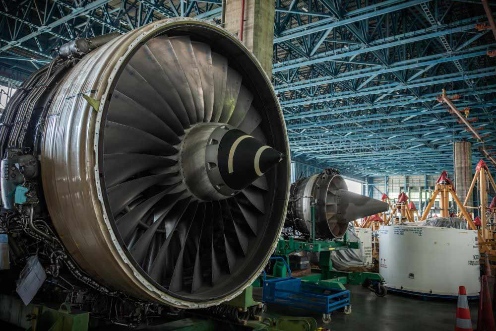 Improving Gas Turbine Engine Efficiency With Abradable For Most Spray Coatings