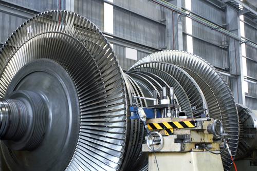 Increasing Gas-Turbine Engine Efficiency With Thermal Barrier Coatings