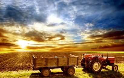 Industry Spotlight: Agriculture