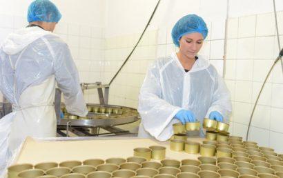 Industry Spotlight: Bottling & Canning
