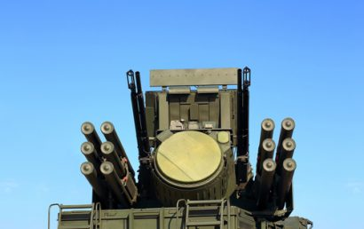 Industry Spotlight: Defense & Military