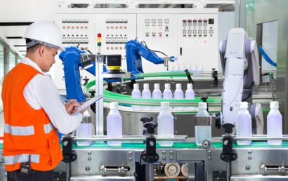 Industry Spotlight: Food And Beverage Processing