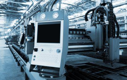 Industry Spotlight: Industrial Machinery