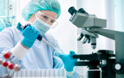 Industry Spotlight: Pharmaceutical and Medical
