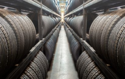 Industry Spotlight: Rubber Manufacturing