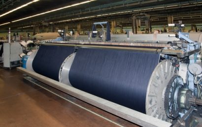 Industry Spotlight: Textile Manufacturing