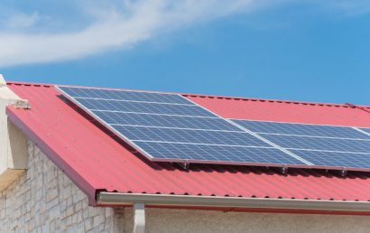 Introducing Dielectric Coatings For Solar Panels