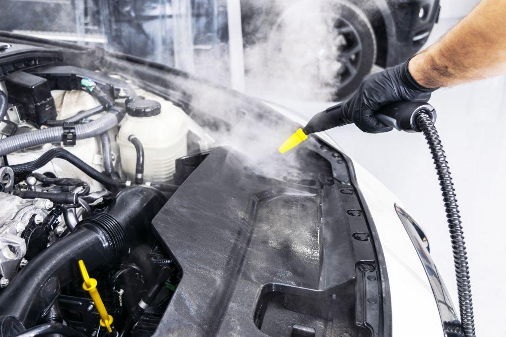 Learn How Ford Is Using Plasma Spray Coatings To Refurbish Worn Engines