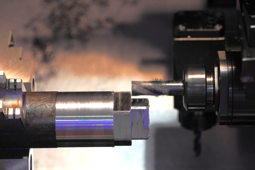 Machining Tools: Introducing The Undercutting End Mill