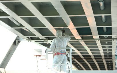 Maintaining Mold Lubricity With Thermal Spray Coatings