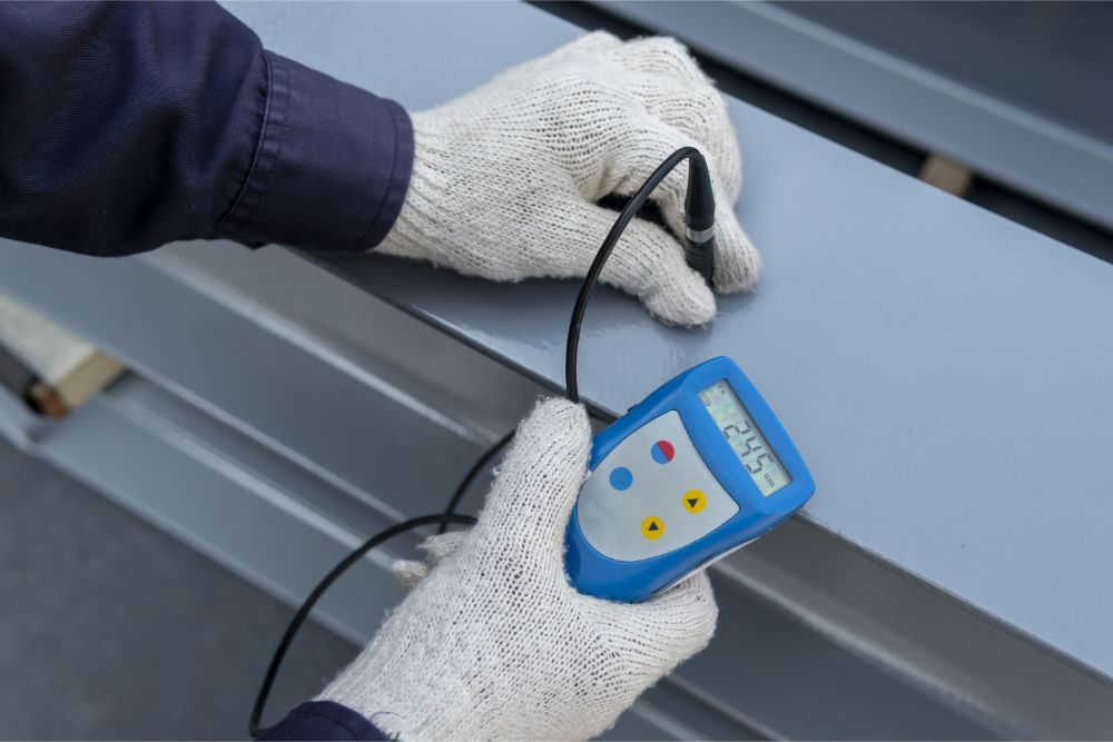 Top Tips To Measure Thickness Of Metal Coatings