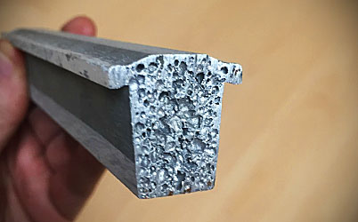 Have You Heard Of Metal Foam?