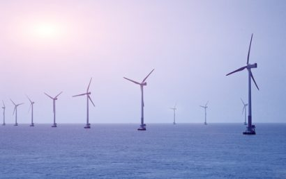 Offshore Wind Industry Changes With The Times