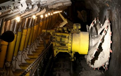 Protect Your Mission Critical Mining Equipment With Thermal Spray Coatings
