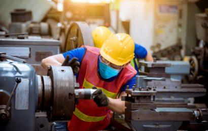 Resolving Galling Issues In The Manufacturing Industry