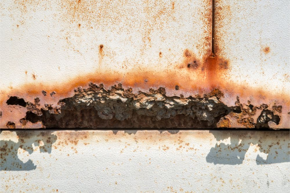 Understanding Stress Corrosion Cracking