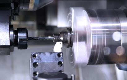 Thermal Spray Process Showcase: Undercut Pre-Machining