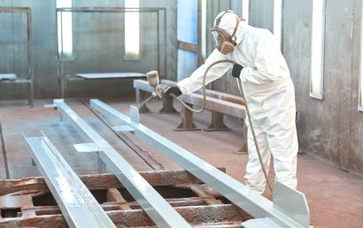 Thermal Sprayed Aluminum Helps Reduce Corrosion Under Insulation Issues