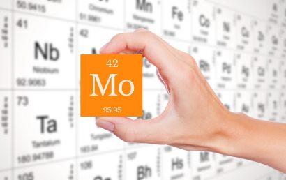 Thermal Sprays Using Molybdenum Powders