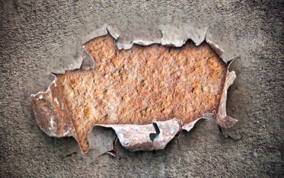 Top Tips For Corrosion Prevention in 2019