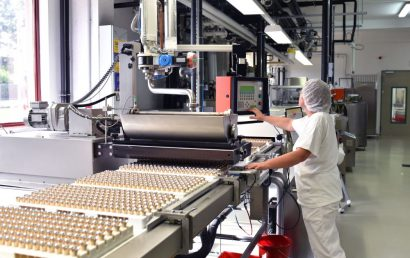 Top Tips to Prevent Costly Food Processing Equipment Breakdowns