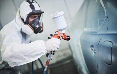 Understanding Industrial Coatings That Provide Corrosion Resistance