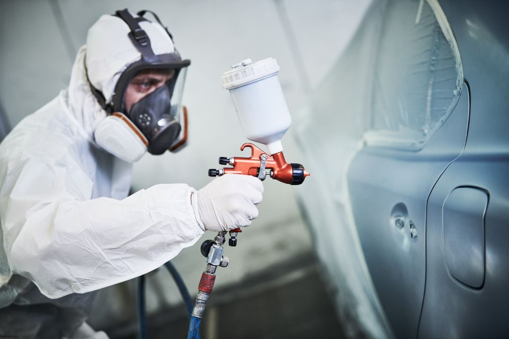 Understanding Industrial Coatings That Provide Corrosion Resistance