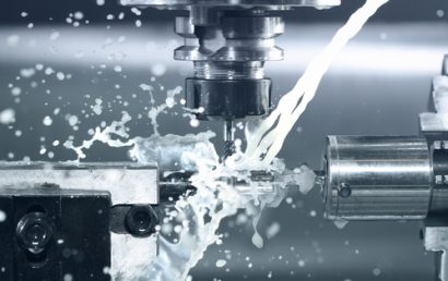 Understanding Machining And Its Applications