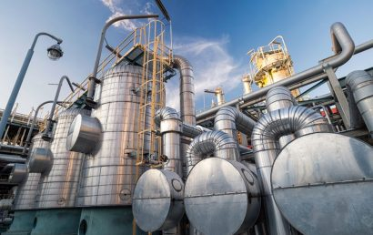 Understanding Petrochemical Tank Coatings And Surface Preparation