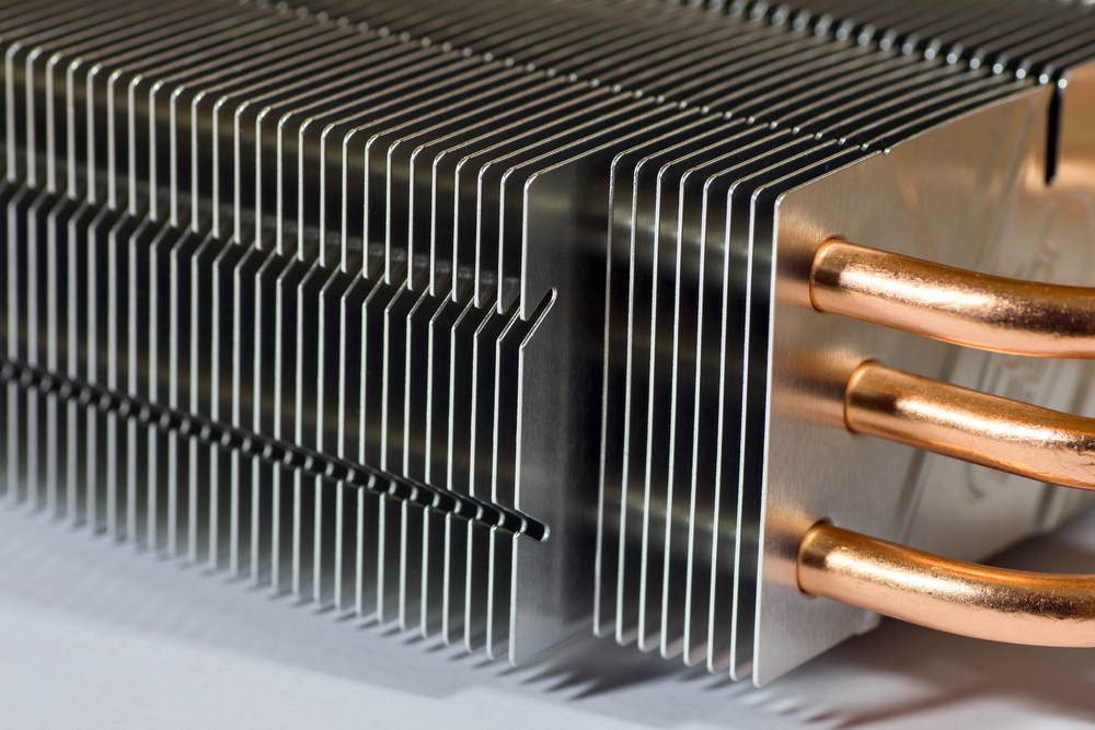 Understanding The Difference Between Thermal Impedance And Thermal Conductivity