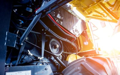 Understanding The Importance Of Traction Control In Heavy Machinery