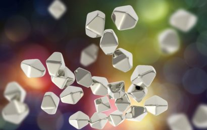 Understanding Titanium Dioxide In Thermal Spray Coatings