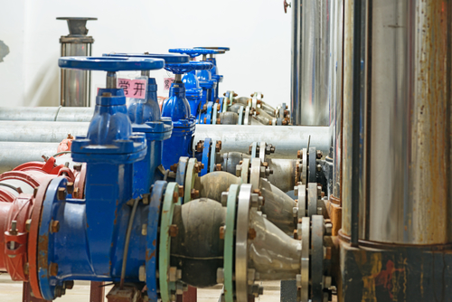 Understanding Wear-Resistant Coatings For Pump Systems