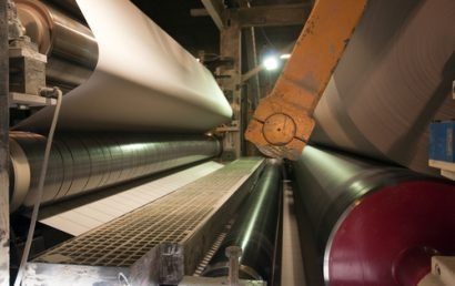 Want To Protect Your Pulp & Paper Manufacturing Equipment?