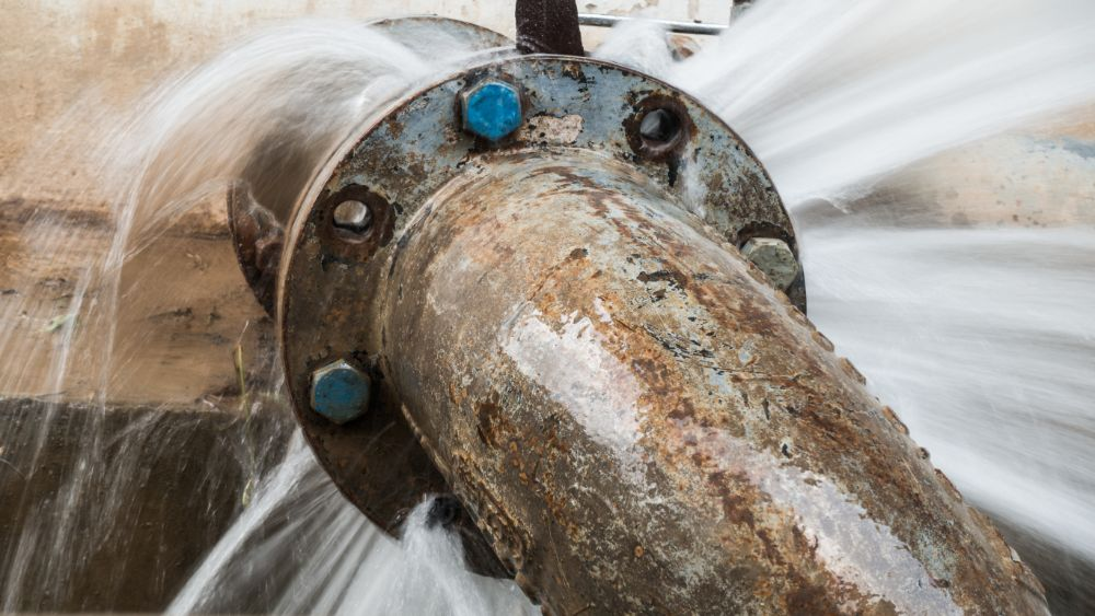 What Are The Causes Of Pipeline Corrosion?