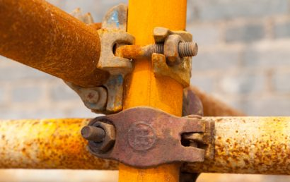 What Are the Dangers of Corrosion?