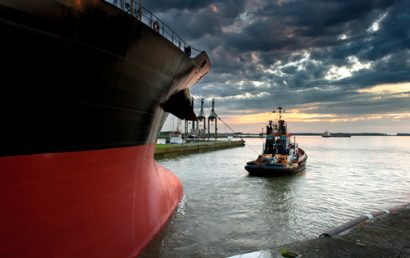 Why Are Thermal Spray Coatings Important For The Marine Industry?