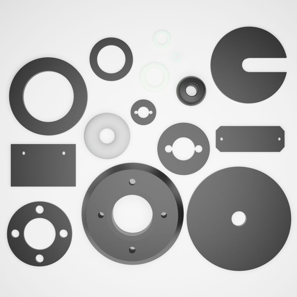 Why Do Automotive Plastic Seals Need Low Friction Coatings?