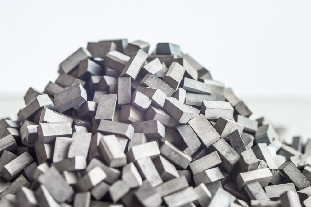 Why Is Tungsten Carbide Becoming Increasingly Popular?
