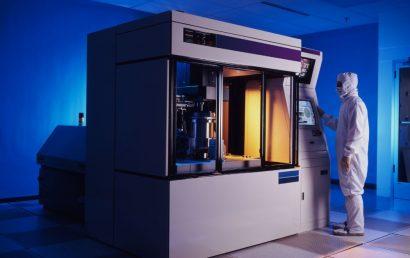 Why Should You Choose Vacuum Metallizing Processes?