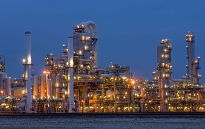 Why The Petrochemical Industry Puts Its Trust In Thermal Coatings