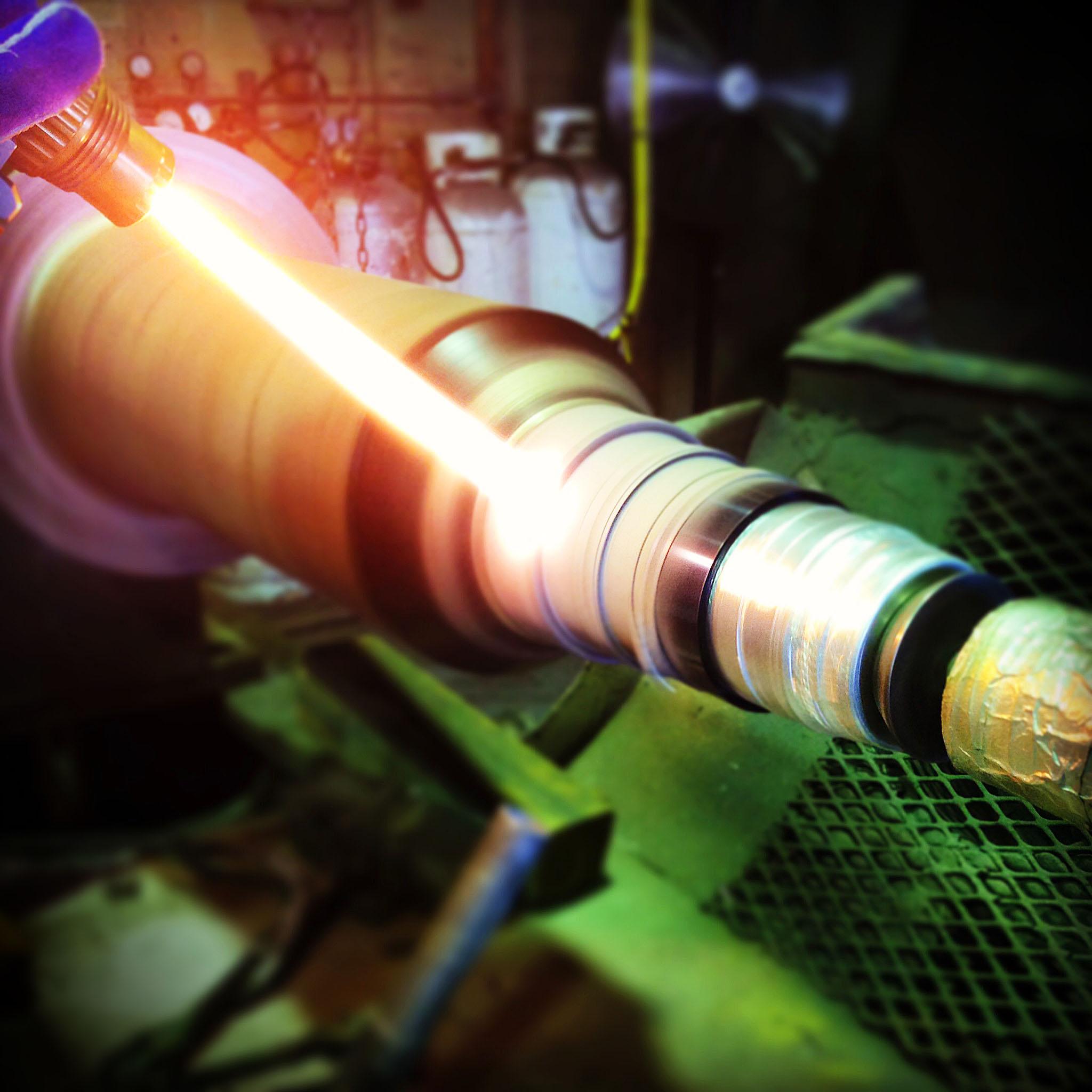 thermal spray coatings testing - HD2048×2048