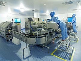 Pharmaceutical & Medical Processing