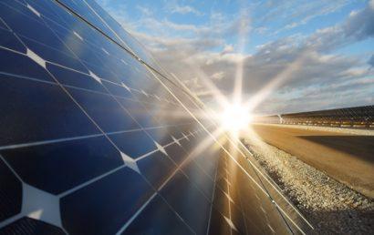 Industry Spotlight: Solar Energy