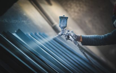 Top 6 Thermal Spray Coating Uses In 2019
